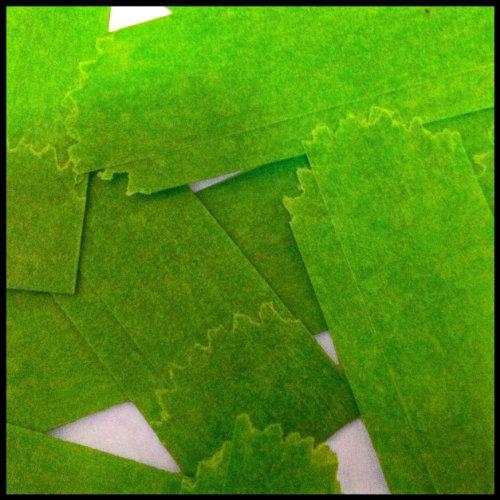 22mm wax bags - 6