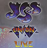 Union: Live by YES (2011-05-10)