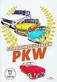 DDR Fahrzeugsalon - PKW