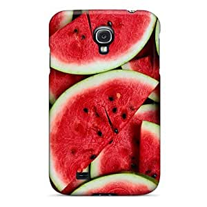 Mwaerke RgLkccP2401LaHFt Case Cover Galaxy S4 Protective Case Water Melon by Maris's Diary