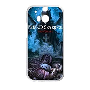 JIAJIA Pierce the Veil Cell Phone Case for HTC One M8