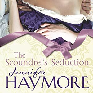 The Scoundrel's Seduction Audiobook