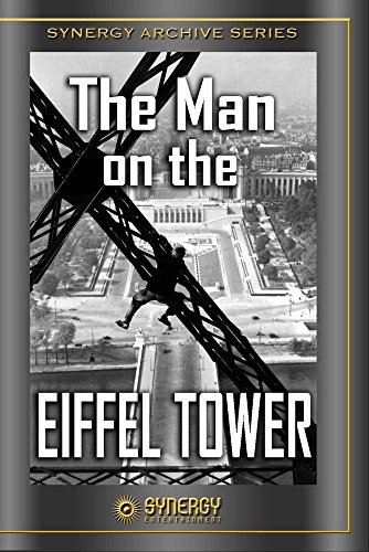 Man on the Eiffel Tower (1949)