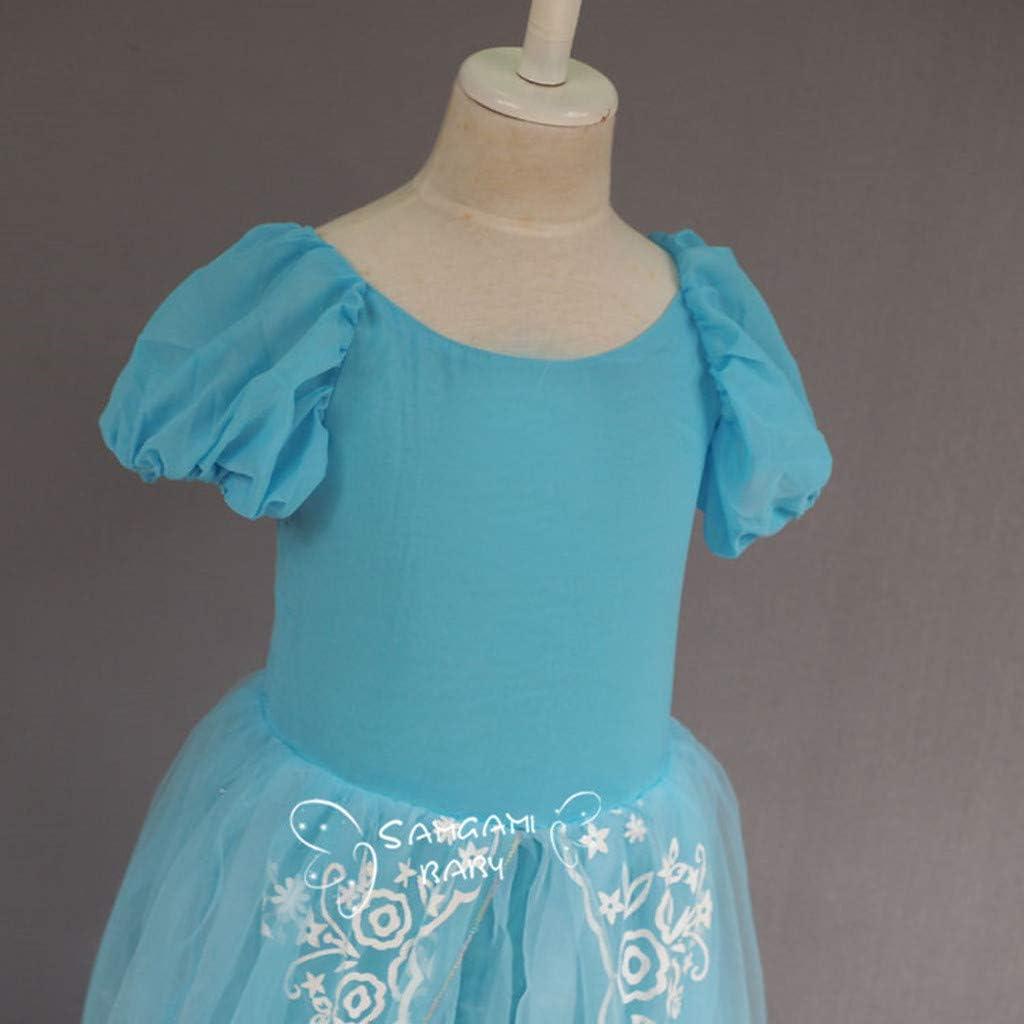 Bestow Vestido de Princesa de Swallowtail de trapear Chica Vestido ...