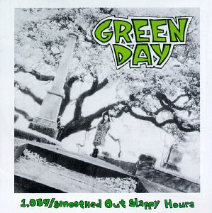 green day 39 smooth cd - 2