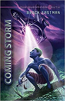 Coming Storm: An Obbin Adventure (The Quest for Truth)