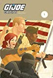 img - for G.I. JOE: Origins Omnibus Volume 1 book / textbook / text book