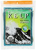 Maine Coast Sea Vegetables Kombu, Wild Atlantic, 2-Ounce Package (Pack of 5)