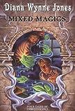 Mixed Magics, Diana Wynne Jones, 0060297050
