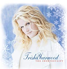 The Sweetest Gift by Trisha YearwoodTrisha Yearwood's resonant voice is sweet, sultry, vulnerable, and ideally suited for the reverential standards, pop faves, and honky-tonkers that adorn this holiday collection. The Sweetest Gift's moderate...