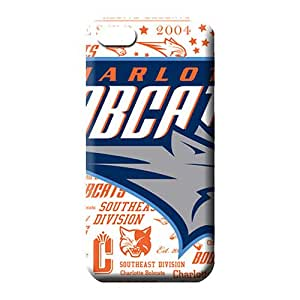 iphone 4 4s Classic shell High Quality Protective phone carrying shells charlotte bobcats