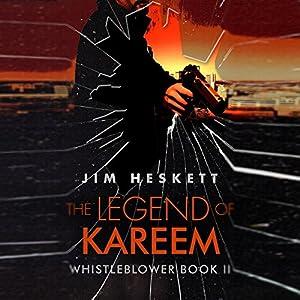 The Legend of Kareem Audiobook
