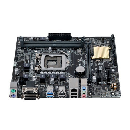 Asus Micro ATX DDR4 LGA 1151 Motherboards H110M-K for sale  Delivered anywhere in USA