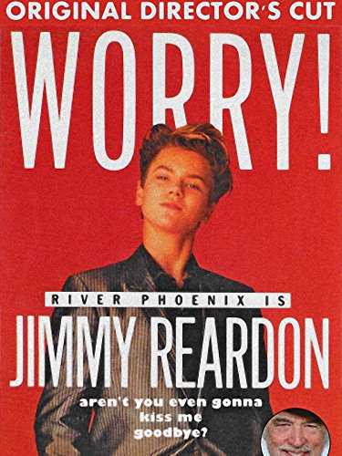Jimmy Reardon   Arent You Even Gonna Kiss Me Goodbye