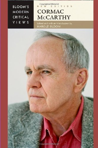 critical essays road cormac mccarthy What is the significance of hope in the novel the road by cormac mccarthy lost hope the mothers suicide given hope the goodness in the boy hope lost hope given hope.