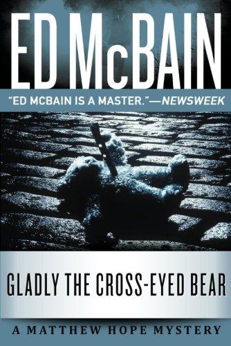 Read Online Gladly the Cross-Eyed Bear (A Matthew Hope Mystery) ebook