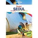 Lonely Planet Pocket Seoul 1st Ed.: 1st Edition