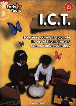 Book ICT (Belair - Early Years) by Graham Parton (1990-01-01)