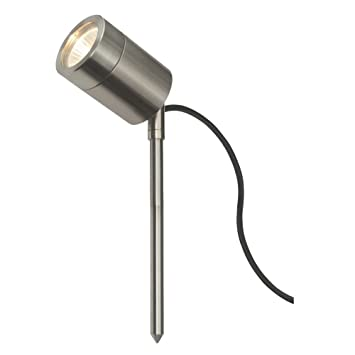 Outdoor Spike Light Long life lamp company 12 v mr16 adjustable outdoor low voltage long life lamp company 12 v mr16 adjustable outdoor low voltage stainless steel garden spike light workwithnaturefo