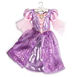 Disney Rapunzel Costume for Kids - Tangled: The Series Purple