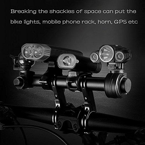 Buy bike handle bar extension