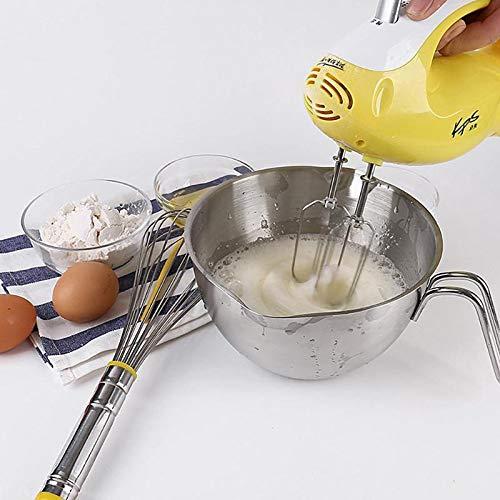 8 quart cake mixer - 4