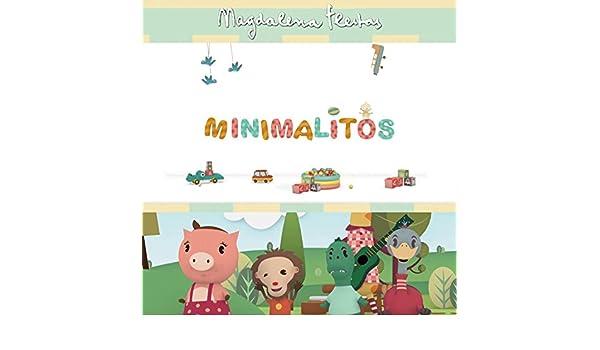 Minimalitos by Magdalena Fleitas on Amazon Music - Amazon.com