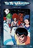 Yu Yu Hakusho, Vol. 11: Fairplay by Funimation Prod by Noriyuki Abe