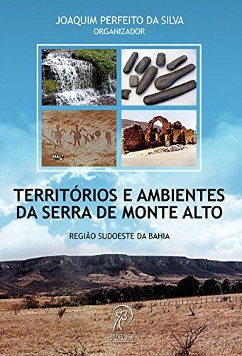 Territorios E Ambientes Da Serra De Monte ()