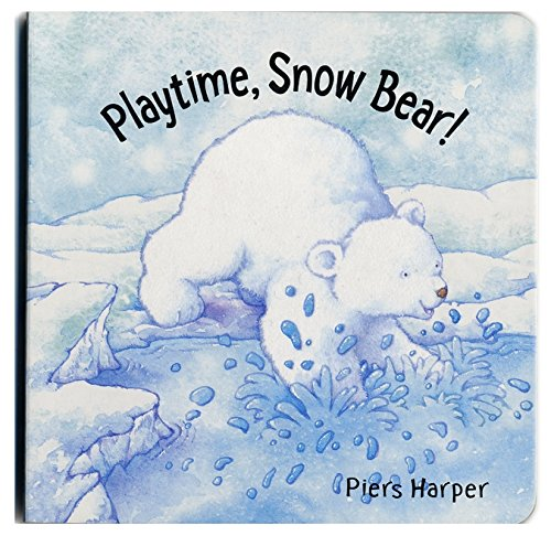 Playtime, Snow Bear! pdf epub