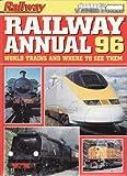 Railway Annual, '96, Annuals Publishing, 1899107053