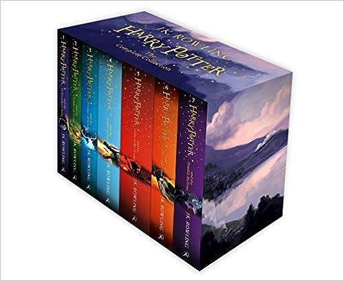 Harry Potter Children's Collection (英語) ペーパーバック – 2014/11/15