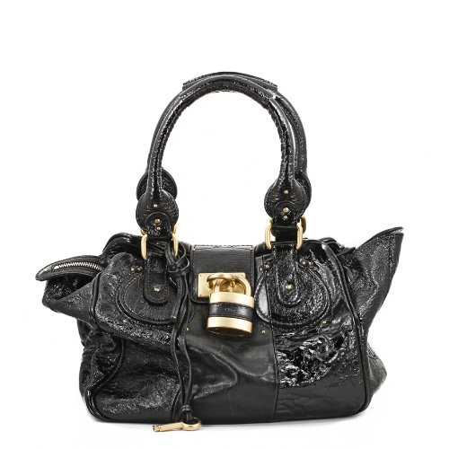 Chloe Paddington Satchel Handbags - 1