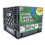 Yak Gear 01-0004-01 Kayak Angler in Crate Basic Kit