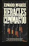 Heracles Commando, Edward McGhee, 0671664190