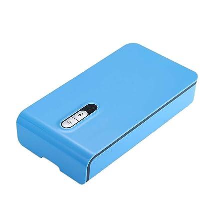 Bblank Desinfectante Celular UV Portátil con Cargador USB ...