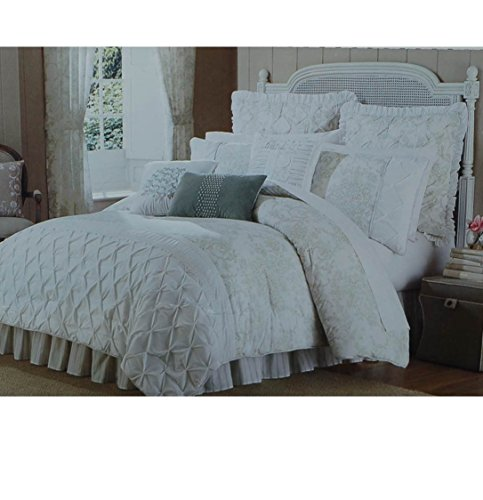 Mary Jane's Floral Dream Comforter Set (Bedding Mary Jane)