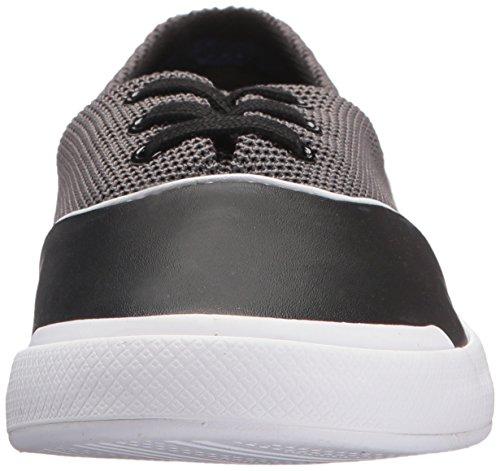 Lacoste Womens Lancelle 3 Eye 417 1 Sneaker Nera
