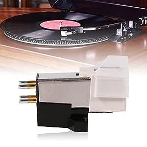 lyrlody - Pastilla de Sonido estéreo, para Tocadiscos, Tocadiscos ...