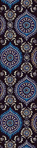 Area Rugs Black Hallway Runner Rugs 2x7 Runner Rugs for Hallway 2x8