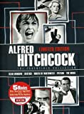 Alfred Hitchcock: The Essentials Collection : Limited Edition