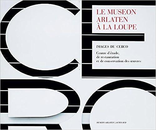 Livre Le Museon Arlaten à la loupe : Images du Cerco epub pdf