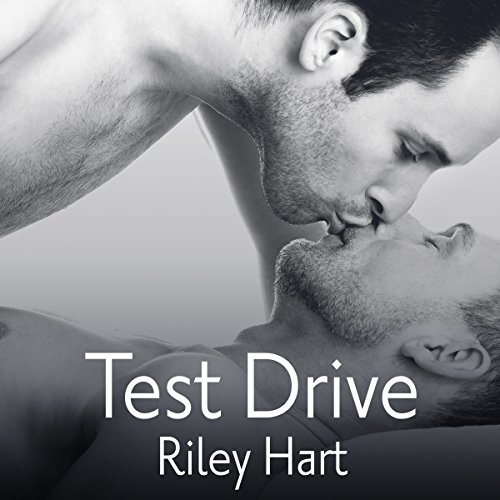 Test Drive: Crossroads Series, Book 3 by Tantor Audio