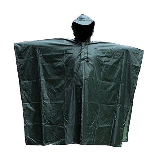 Top 9 Best Coat Impermeable For 2019 Coolrate Info
