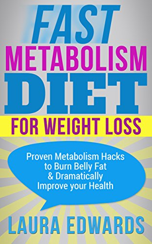Fast Metabolism Diet Weight Loss ebook product image