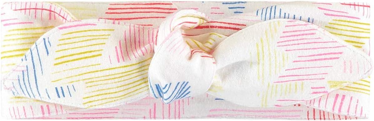 Flamingo P016 Talla /única para Beb/és Multicolor Noppies G Hairband Ravenna AOP Sombrero