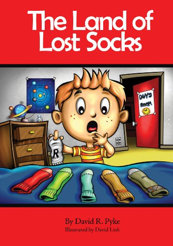 The Land of Lost Socks