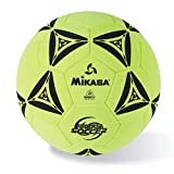 Mikasa SX50 Indoor Soccer Ball (Size 5) felt cover.
