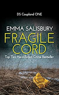 Fragile Cord by Emma Salisbury ebook deal