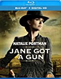 Jane Got A Gun [Blu-ray]